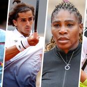 Nadal, Herbert, Williams et Gaston : ce qu'il faut retenir de la journée à Roland-Garros
