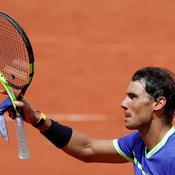 Nadal, Mladenovic, Monfils : Ce qu'il faut retenir de la journée de dimanche à Roland-Garros