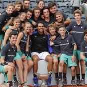 Nadal : «N°1 mondial ? Si je joue bien, pourquoi pas»