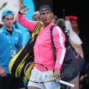 Nadal «n'imagine pas» un enchaînement US Open-Roland-Garros