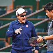 Nishikori-Chang, duo d'ambitieux à l'assaut de Roland-Garros
