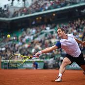 Impérial, Gasquet défiera Murray en quart de finale