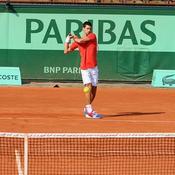 Novak à la conquête du «Djoko Slam»