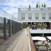 On a testé le nouveau Village de Roland-Garros