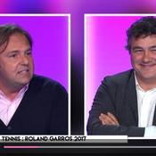 """""""On vous en parle dès maintenant"""" : Roland-Garros 2017"""