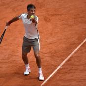 Opéré du genou, Federer renonce à Roland-Garros