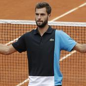Benoît Paire Roland-Garros