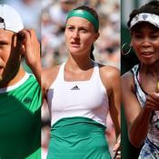 Pouille, Mladenovic, Venus Williams, Goffin: 5 raisons de suivre Roland-Garros ce vendredi