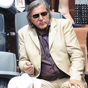 Propos racistes, insultes, excuses : Nastase «black-listé» des loges à Roland-Garros