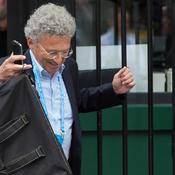 Quand Andy Murray demande à Nelson Monfort de déguerpir