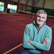 Qui est Gilles Moretton, le nouveau président «cash» et rassembleur du tennis français ?