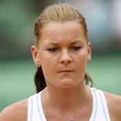 Radwanska : «Trop forte pour moi»