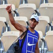 Rafael Nadal bien servi par le tirage au sort