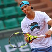Rafael Nadal, la fureur de revivre