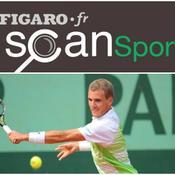 Rencontre avec un «smicard» du tennis