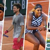 Nadal, Monfils et Thiem : cinq raisons de suivre la deuxième journée de Roland-Garros