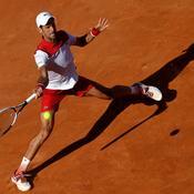 Roland-Garros : Des débuts en douceur pour Djokovic