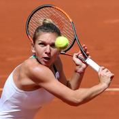 Halep retrouve la finale de Roland-Garros