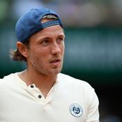 Roland-Garros : Pouille et Thiem termineront jeudi