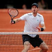 Roland-Garros : Murray rejoint Wawrinka en demi-finale