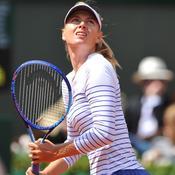 Roland-Garros en DIRECT: Sharapova et Ferrer ouvrent le bal
