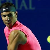 Roland-Garros en septembre ? Nadal, un peu plus optimiste…