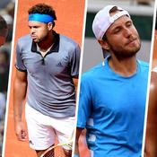 Roland Garros : Federer, Tsonga, Osaka… ils manqueront à l'appel en 2020