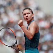 Roland-Garros : Halep renverse Kerber pour rejoindre Muguruza