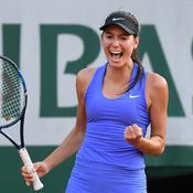 Kerber au tapis, Bonzi surprenant, Thiem facile... Revivez la 1ère journée de Roland-Garros
