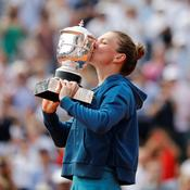 Simona Halep enfin reine de Roland-Garros