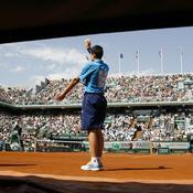Roland-Garros : la justice suspend les travaux