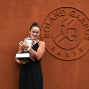 Roland-Garros : La numéro un mondiale Ashleigh Barty ne défendra pas son titre