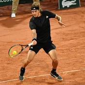 Roland-Garros : revivez le film de la troisième journée