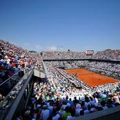 Roland-Garros : Le Conseil d'Etat annule la suspension du permis de construire