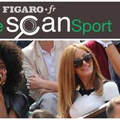 Roland-Garros, le nid à «people»