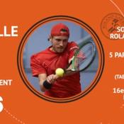 Roland-Garros : les 15 Français en lice (vidéo)