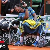 Roland Garros: les bons points de nos envoyés spéciaux