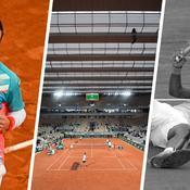 Roland-Garros : les coups de cœur et coups de griffe de la rédaction