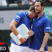 Roland Garros: les déceptions de nos envoyés spéciaux