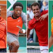Roland-Garros: les Français dans le doute