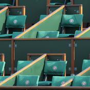 Roland-Garros : les loges un peu «partagées» avec le public en 2021 ?