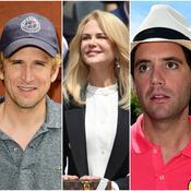 Roland-Garros : les personnalités en tribune pour les finales