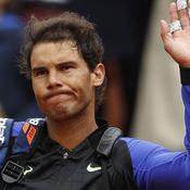 Nadal propulsé dans le dernier carré sans forcer : «Je joue bien, j'avance»