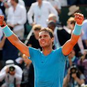 Roland-Garros : Nadal assomme le choc et défendra sa couronne