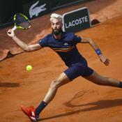 Roland-Garros : Nishikori-Paire en direct
