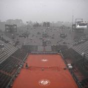 Roland-Garros pas près d'avoir son toit
