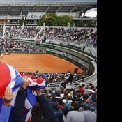 Roland-Garros plébiscité par les spectateurs étrangers