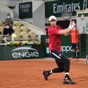 Roland-Garros : l'invitation faite à Andy Murray déclenche une polémique