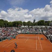 Roland-Garros repoussé d'une semaine supplémentaire, du 27 septembre au 11 octobre ?