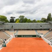 Coronavirus : Roland-Garros, reporté, se décale du printemps à l'automne